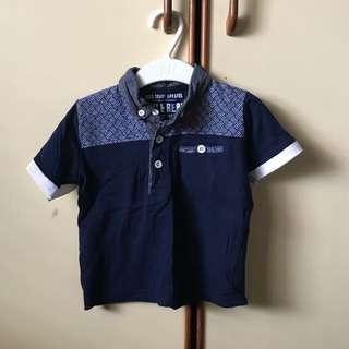 Primark collar tshirt