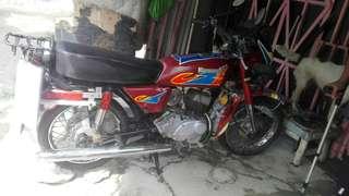 For sale Kawasaki motor