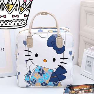 Kitty Travel Bags