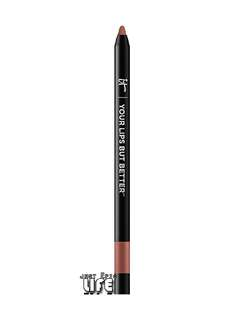 IT COSMETICS Your Lips But Better All-Day Waterproof Lip Liner Stain