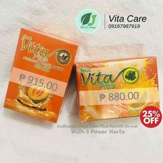 First Vita Plus Melon
