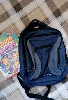 Grade School Bag