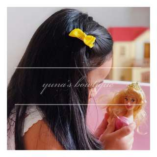 2-inch Hairbow / Hairclip