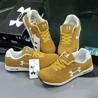 Under armour couple shoes