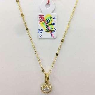 genuine & pawnable jewelries