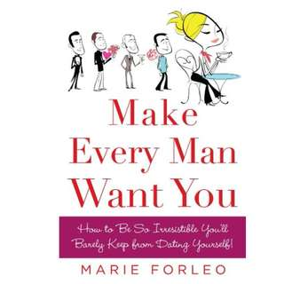 (eBook) Make every man want you - Marie Forleo