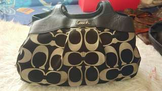 Authentic coach...preloved..