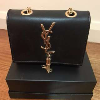 Saint Laurent mini bag