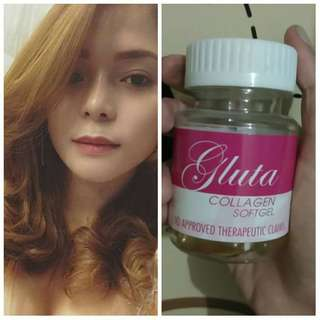 AUTHENTIC GLUTA COLLAGEN