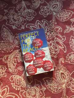 Perfect for the Beach - 6 novellas