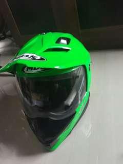 Helm MDS Supermoto