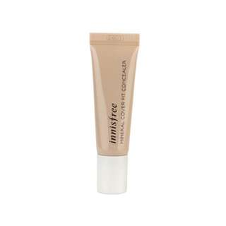 Innisfree Mineral Cover Fit Concealer in No. 3