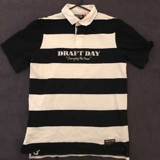 DRAFT DAY POLO-M
