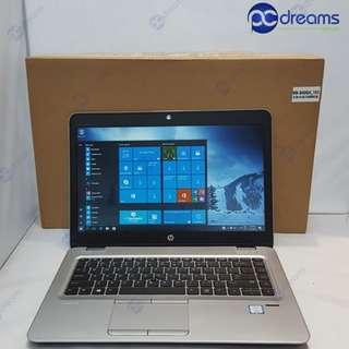 HP ELITEBOOK 840 G4 (X3V04AV) [FACTORY REFRESH] [PC DREAMS OUTLET]