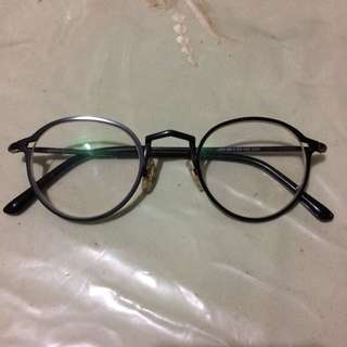 glasses oppa like owl kacamata