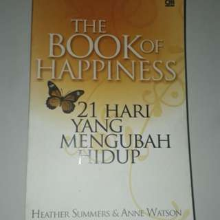The books of happines