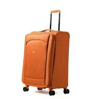 Delsey New Suitcase