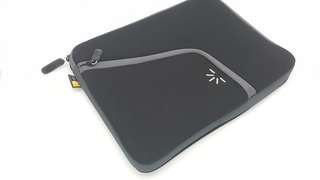 "Case Logic 13.3"" Laptop Sleeve Bag Case 手提電腦袋 保護套 內膽袋 MacBook Air iPad"