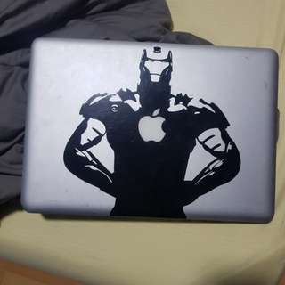 Macbook 13.3 inch 2008