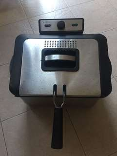 Pre-owned Deep Fryer