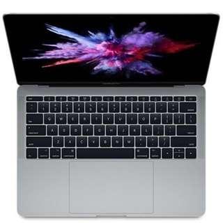 大量全新 MacBook Pro (2.3GHz 處理器 128gb 2017) 任何顏色