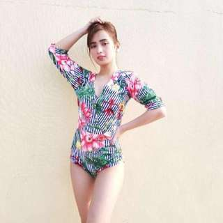 One Piece Swimsuit FREE SF