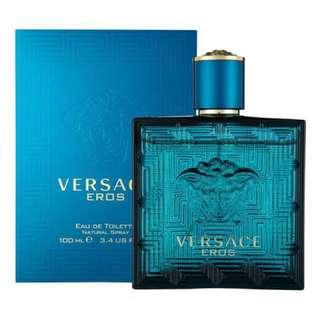 Versace Eros Man EDT 100ml