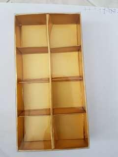 CHOCOLATE PRALINE BOXES