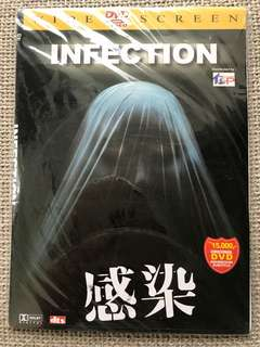 DVD Infection