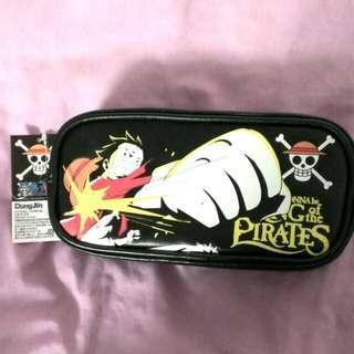 海賊王鉛筆盒