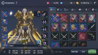 Lineage 2 Revolution Dion TOP BD