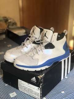 Jordan Nike Basketball shoes US 10.5 籃球鞋