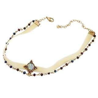Choker Necklace No. 1
