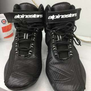 Alpinestar Riding Shoes