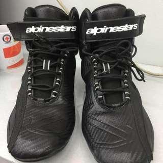 Alpinestar Riding Shoes
