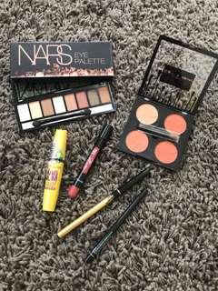 SALE!! Paket eyeshadow dapat 6 barang!
