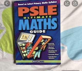 PSLE math guide