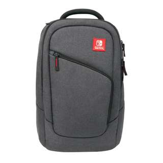 (Brand New) PDP Nintendo Switch Elite Player Backpack