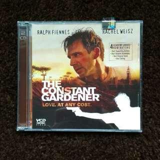 Constant Gardener (VCD)