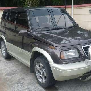 Suzuki Vitara 1.6 (A) 1997