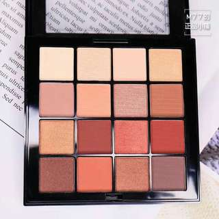 🔥NYX Ultimate Shadow Palette pigmented nice quality bestseller      P249