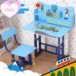 Kids Study Table/ children study table n chair
