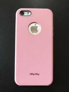 LOLY POLY ORI Jelly Hardcase Iphone 5/5S/5C/SE
