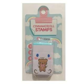 Cinnamoroll 印仔 (Stamp Chop)