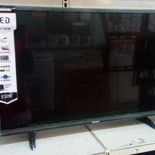 Panasonic LED TV 32 inch bisa kredit proses cepat