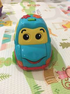 ELC toy car