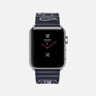 Looking for Apple Watch Hermes strap