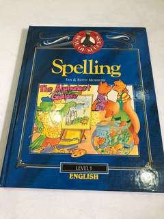 Spelling The Alphabet Game