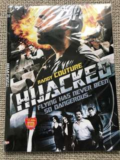 DVD Hijacked
