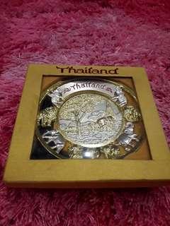 Souvenir from thailand